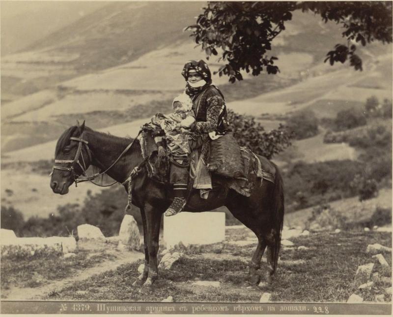 ermakov001 27 Caucasia and Transcaucasia: Ethnic Photos From the XIX Century