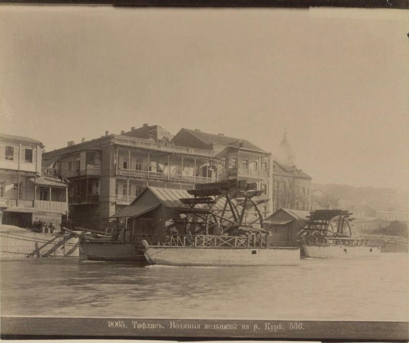 ermakov001 30 Caucasia and Transcaucasia: Ethnic Photos From the XIX Century