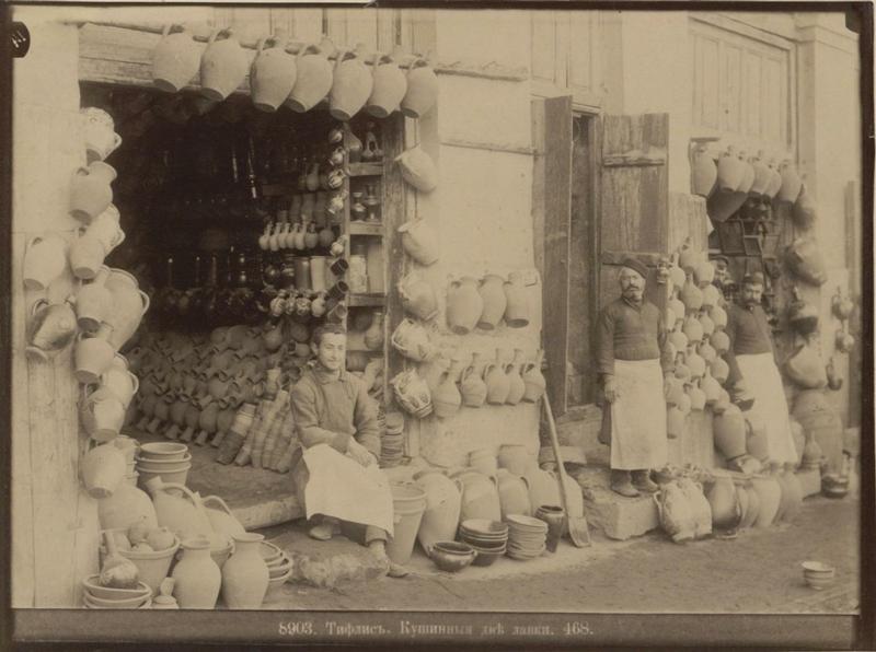 ermakov001 31 Caucasia and Transcaucasia: Ethnic Photos From the XIX Century