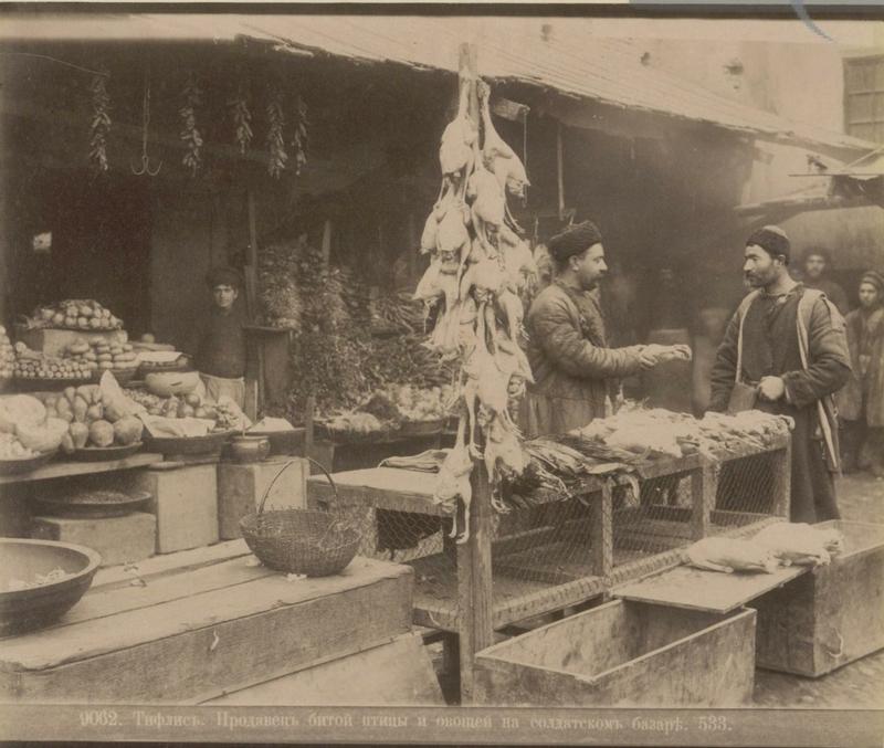ermakov001 36 Caucasia and Transcaucasia: Ethnic Photos From the XIX Century