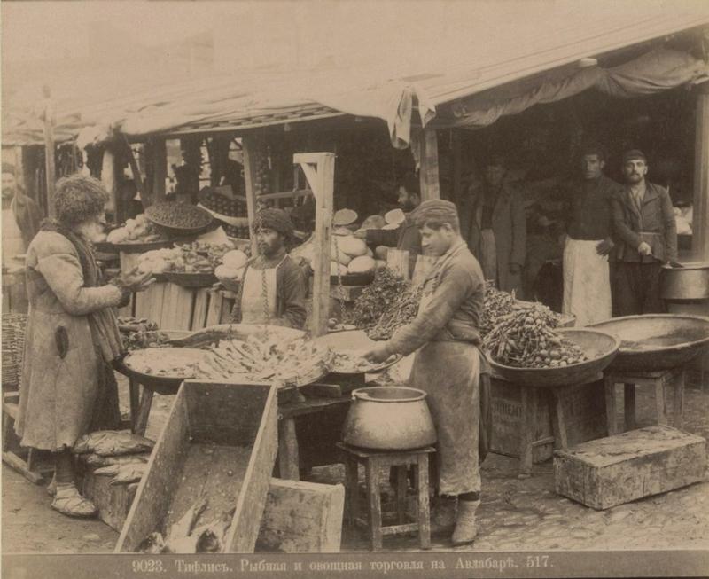 ermakov001 38 Caucasia and Transcaucasia: Ethnic Photos From the XIX Century