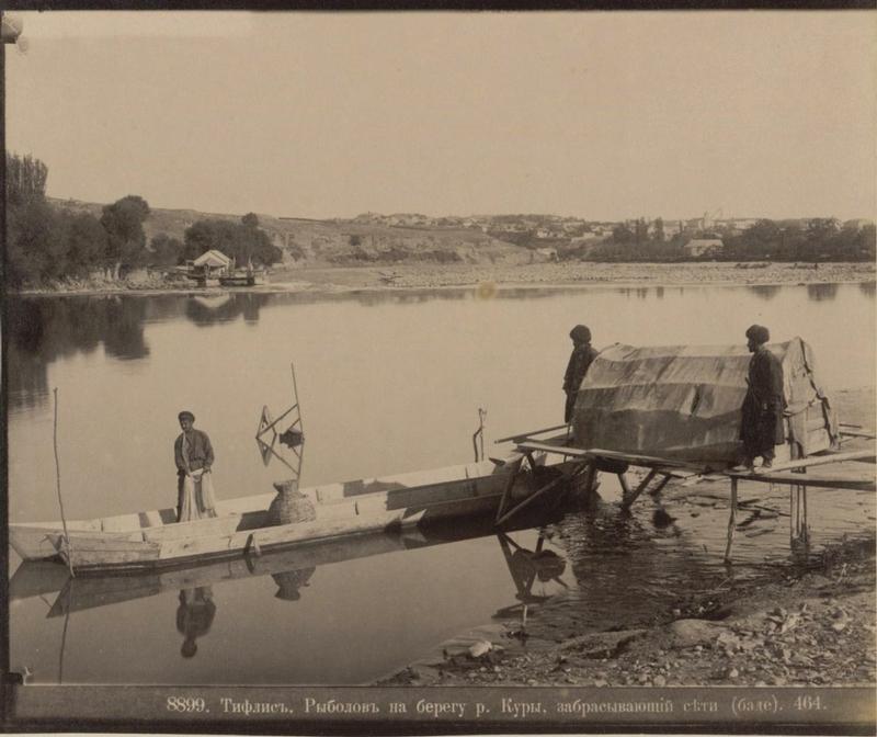 ermakov001 40 Caucasia and Transcaucasia: Ethnic Photos From the XIX Century