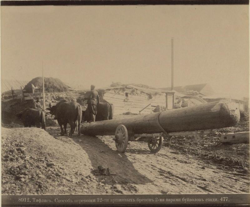 ermakov001 42 Caucasia and Transcaucasia: Ethnic Photos From the XIX Century