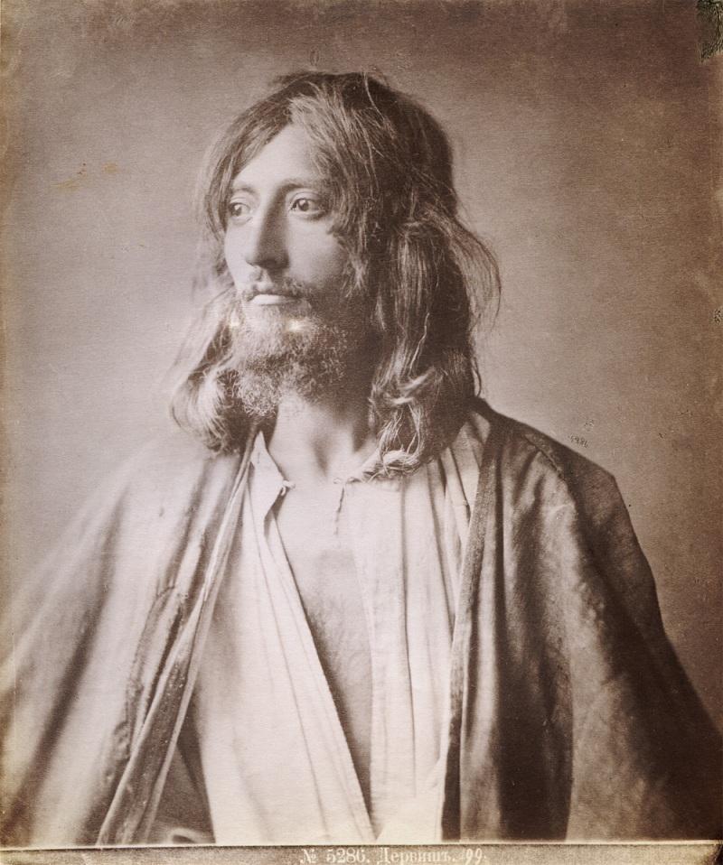 ermakovphotos002 13 Caucasia and Transcaucasia: Ethnic Photos From the XIX Century