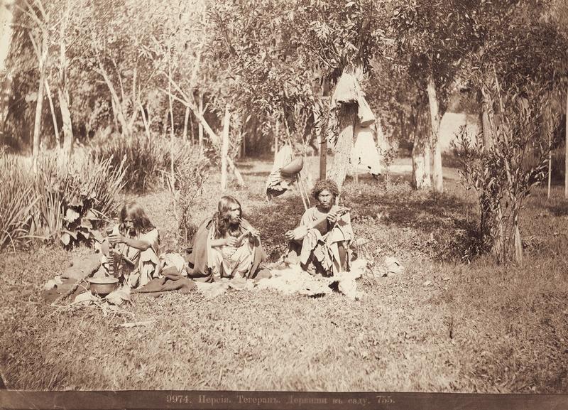 ermakovphotos002 14 Caucasia and Transcaucasia: Ethnic Photos From the XIX Century
