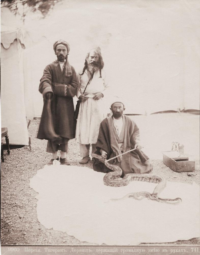 ermakovphotos002 15 Caucasia and Transcaucasia: Ethnic Photos From the XIX Century