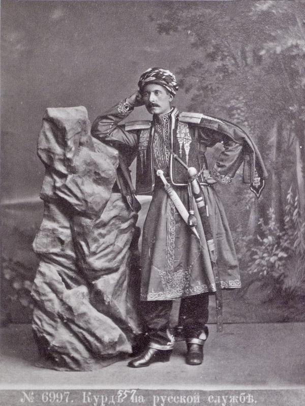 ermakovphotos002 17 Caucasia and Transcaucasia: Ethnic Photos From the XIX Century
