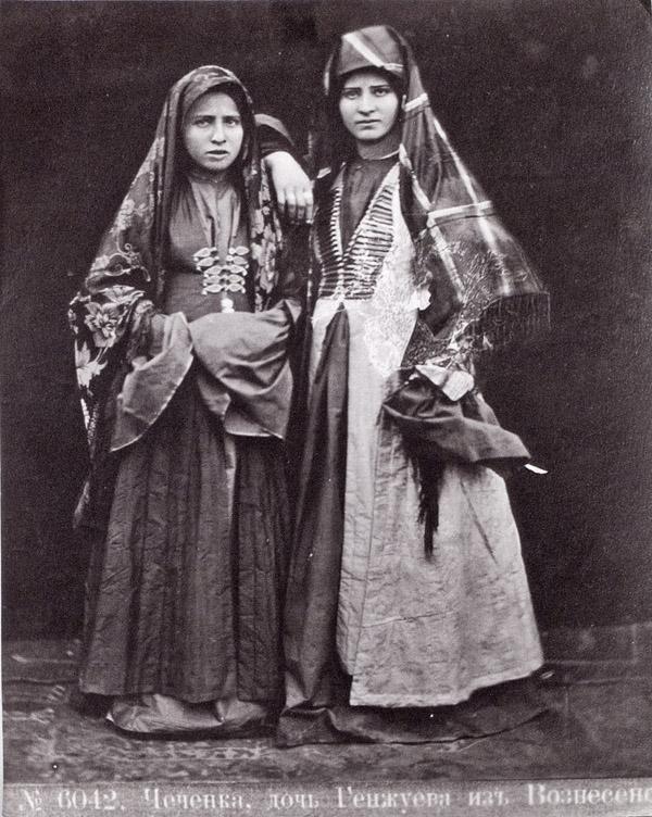 ermakovphotos002 18 Caucasia and Transcaucasia: Ethnic Photos From the XIX Century