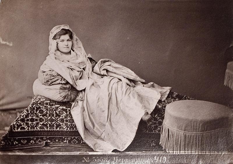ermakovphotos002 19 Caucasia and Transcaucasia: Ethnic Photos From the XIX Century