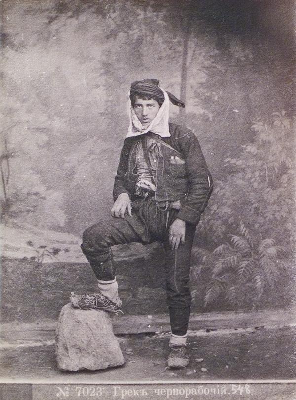 ermakovphotos002 20 Caucasia and Transcaucasia: Ethnic Photos From the XIX Century