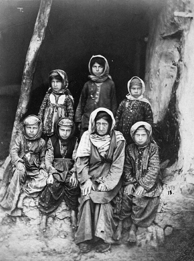 ermakovphotos002 24 Caucasia and Transcaucasia: Ethnic Photos From the XIX Century