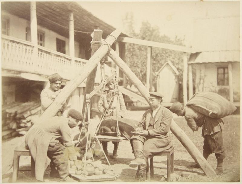 ermakovphotos002 27 Caucasia and Transcaucasia: Ethnic Photos From the XIX Century