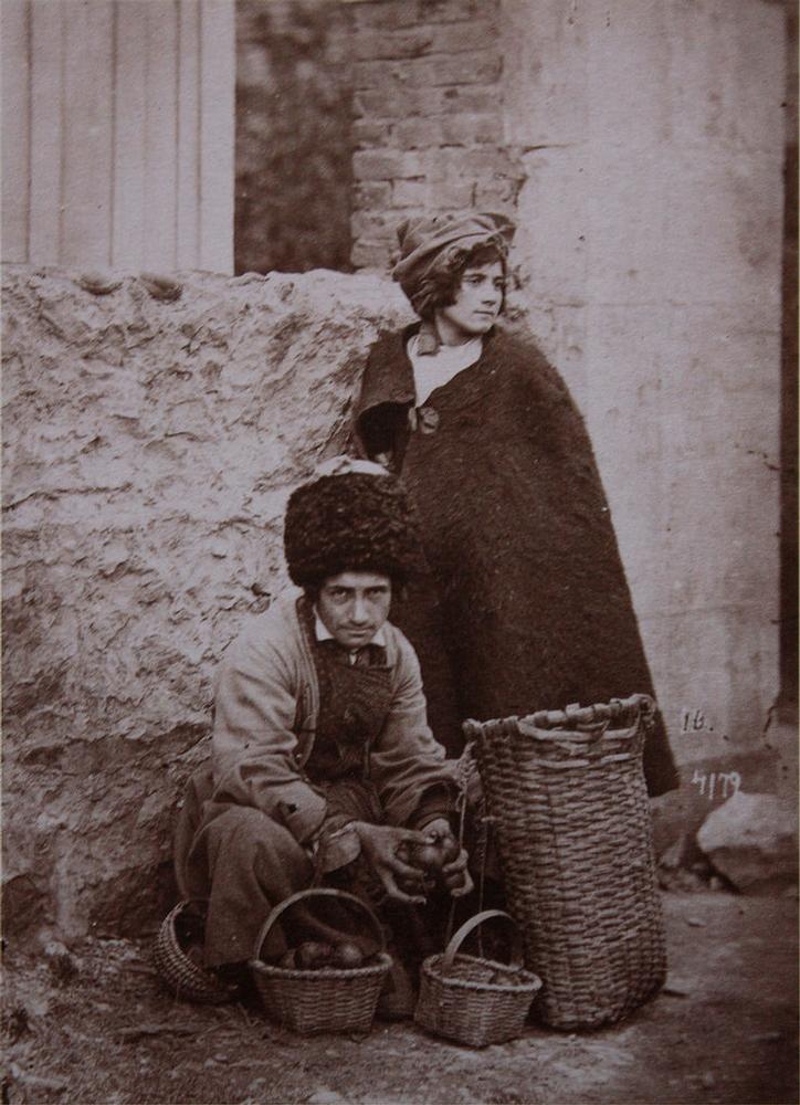 ermakovphotos002 30 Caucasia and Transcaucasia: Ethnic Photos From the XIX Century