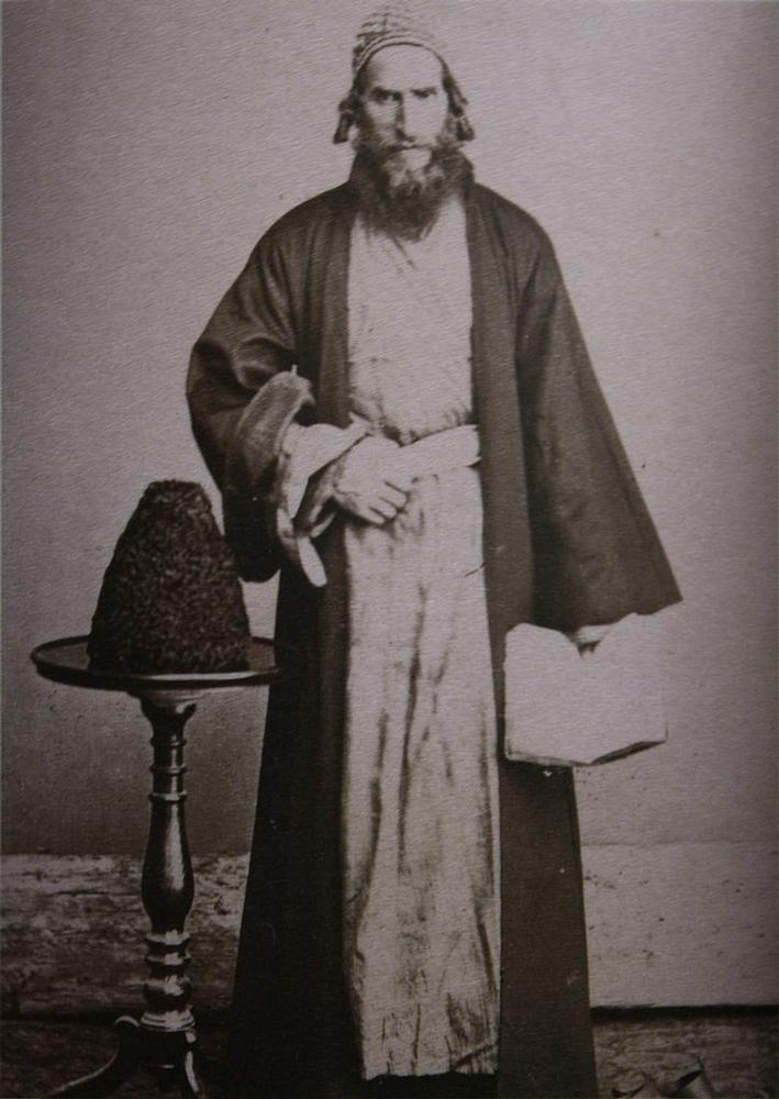 ermakovphotos002 31 Caucasia and Transcaucasia: Ethnic Photos From the XIX Century