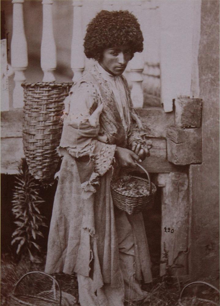 ermakovphotos002 33 Caucasia and Transcaucasia: Ethnic Photos From the XIX Century