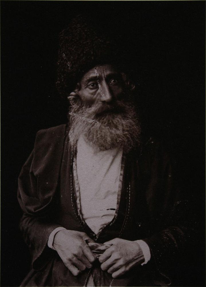 ermakovphotos002 34 Caucasia and Transcaucasia: Ethnic Photos From the XIX Century