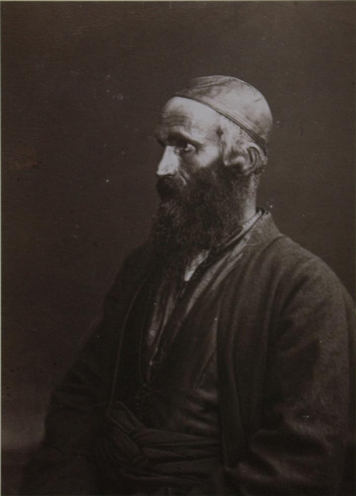ermakovphotos002 35 Caucasia and Transcaucasia: Ethnic Photos From the XIX Century