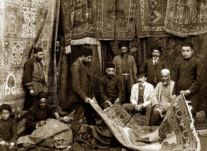 ermakovphotos002 37 Caucasia and Transcaucasia: Ethnic Photos From the XIX Century