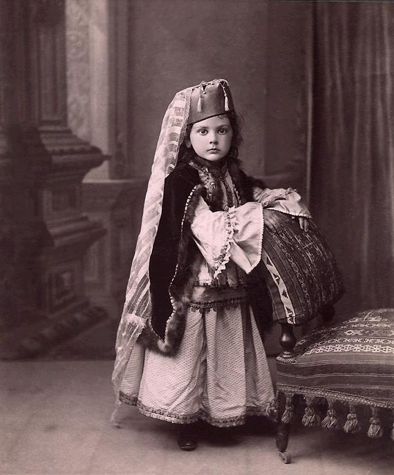 ermakovphotos002 39 Caucasia and Transcaucasia: Ethnic Photos From the XIX Century