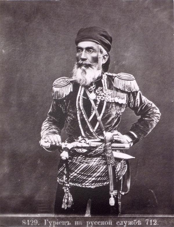 ermakovphotos002 40 Caucasia and Transcaucasia: Ethnic Photos From the XIX Century