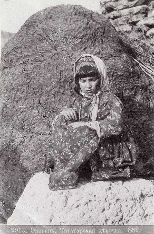 ermakovphotos002 42 Caucasia and Transcaucasia: Ethnic Photos From the XIX Century