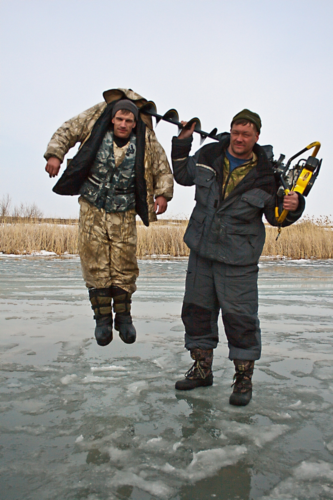 приколы на рыбалке фотки