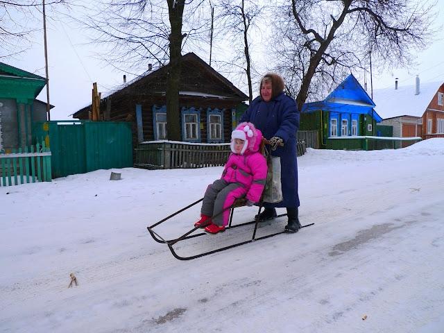 Have a Finka Ride!