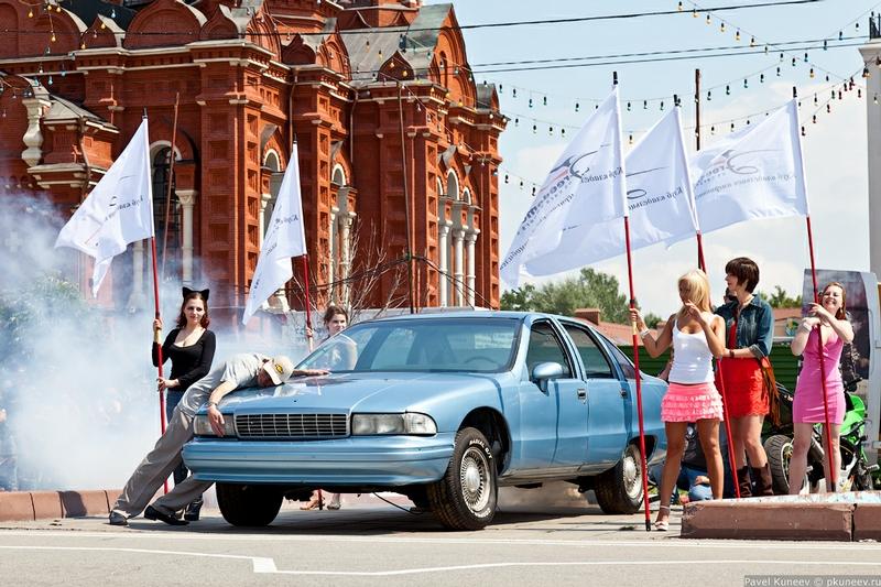 Freedom Cars In Tula