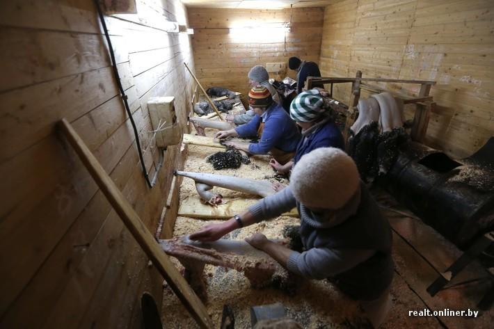 Fur Farm 23