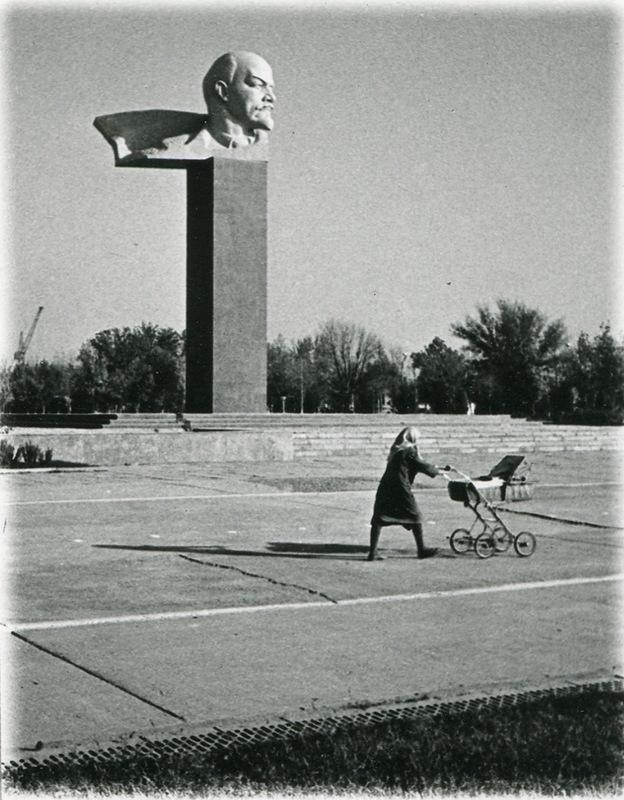 Soviet Russia By Eduard Gladkov