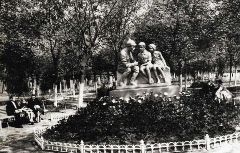 старые фото москвы