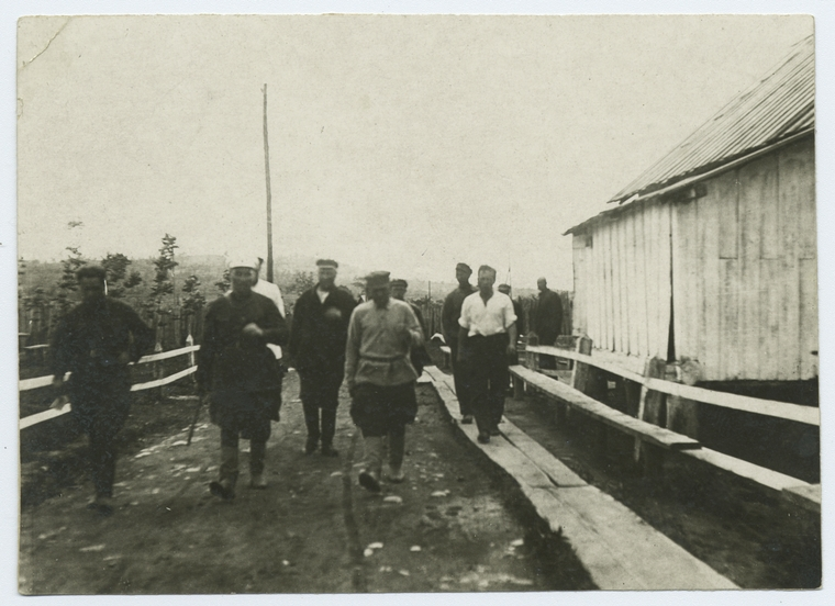 Work Labour Camps of Stalin
