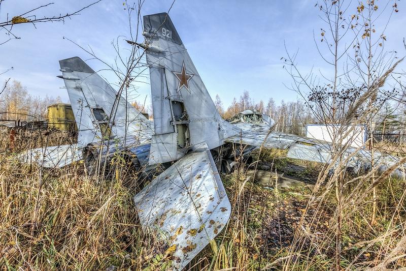 Planes Doomed to Die Soon