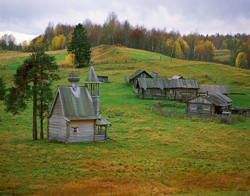 Slavorum - exploring slavic world