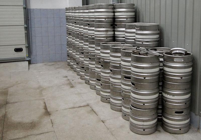 New Kharkiv Brewery