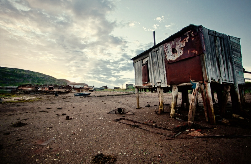 What Is It Like To Stay On The Kola Peninsula? Part II