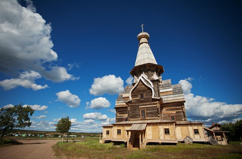 What Is It Like To Stay On The Kola Peninsula? Part II