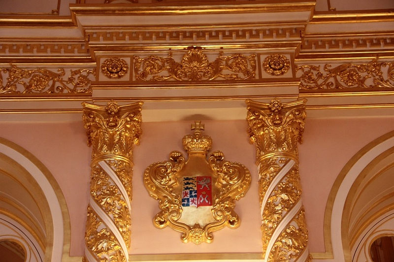 If You Lived Like a Russian Tsar