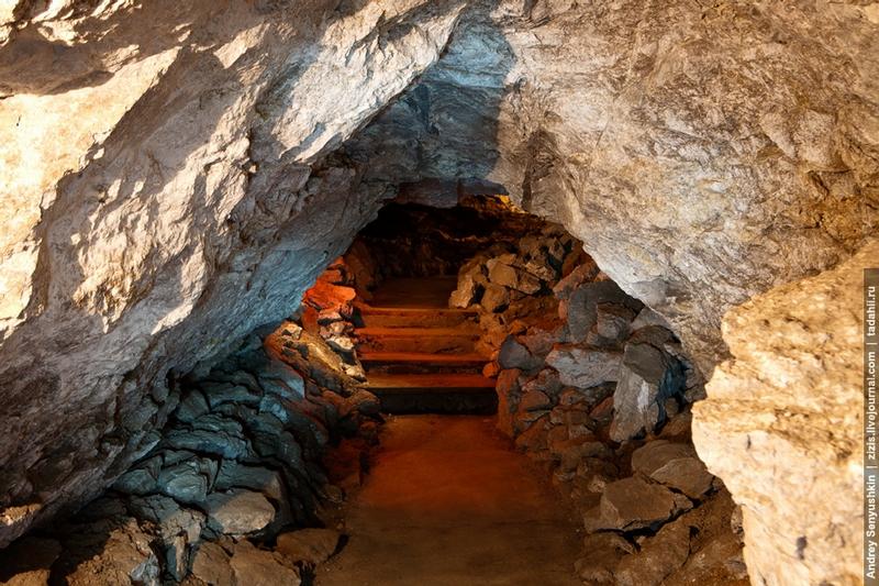 Underground World Is Calling, Part 2