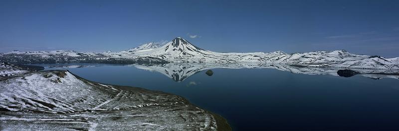 Dwellers of Kamchatka, Part III