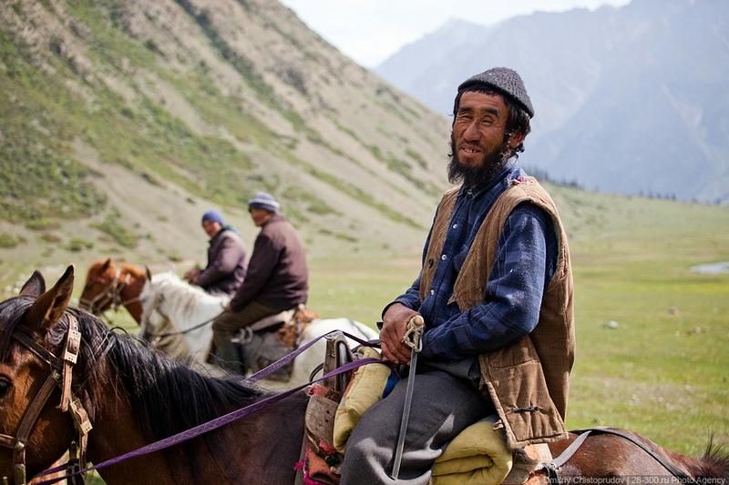 kyrgyzstan003 31 Photo Tour In Kyrgyzstan