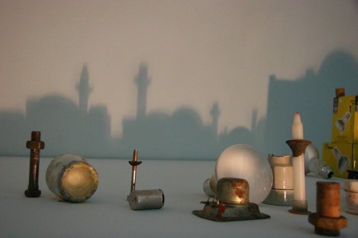 Art Of Light And Shade