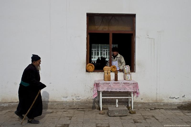 What Interesting You Can Find In Andijan, Uzbekistan