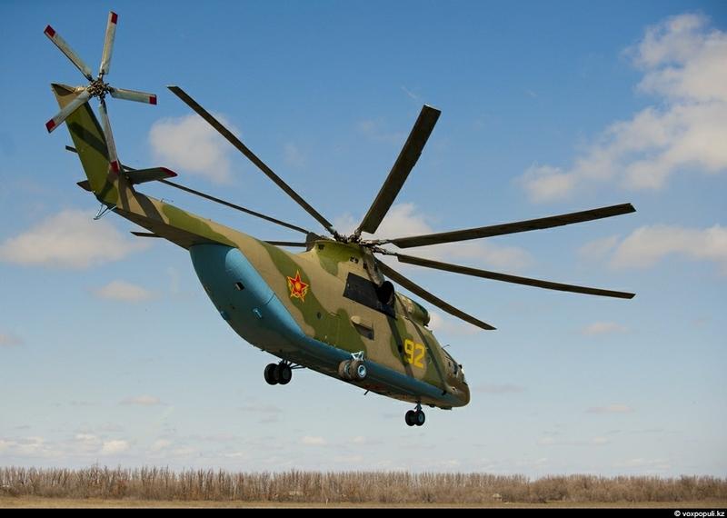 "Mi-26""光轮"""