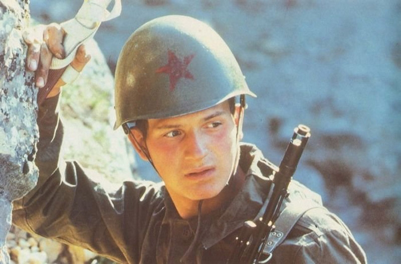 Soviet Military Forces In Photos And Facts