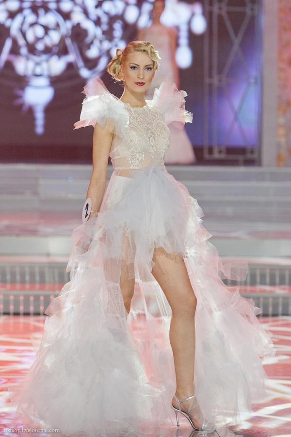 متسابقات ملكة جمال روسيا البيضاء 2012
