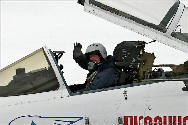 More Photos of Russkiye Vityazi