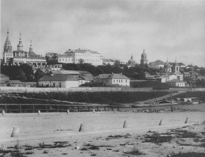 Old Moscow Photo Collection, Part III