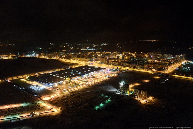 Muslim Capital of Russia: An Overnight Flight