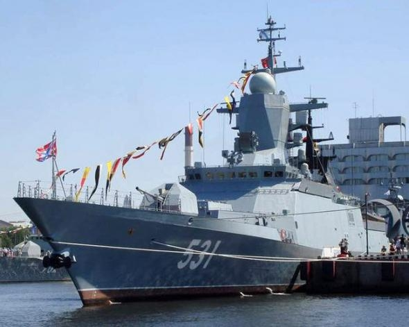 Top 10 Russian Defense Technologies Of The Year